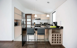 cocina-barra-americana-adecuacion-apartamento